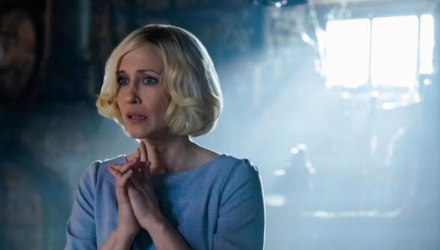 Norma en la cuarta temporada de 'Bates Motel'