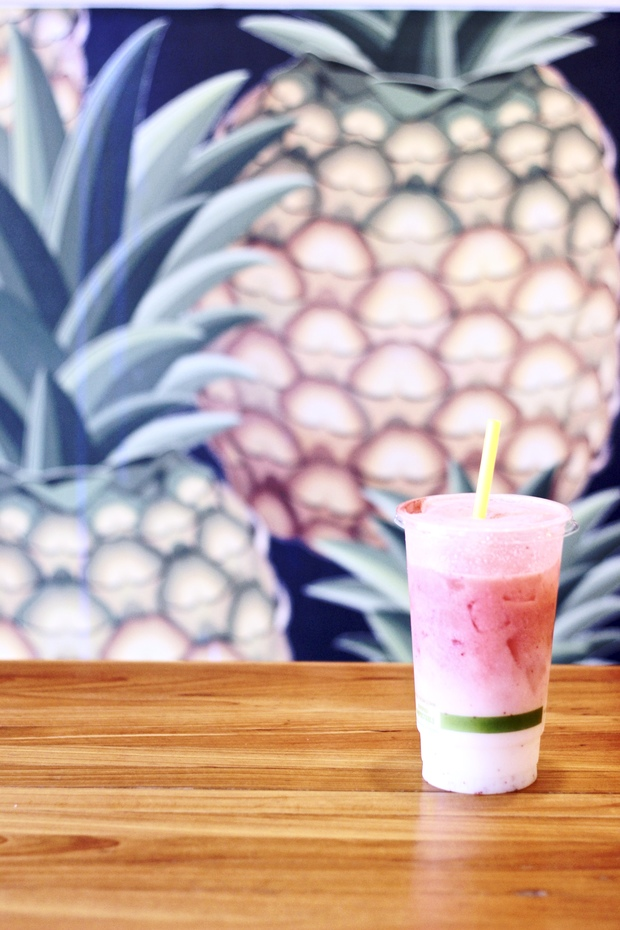 Wow Wow Lemonade- Top 10 Things to do in Oahu