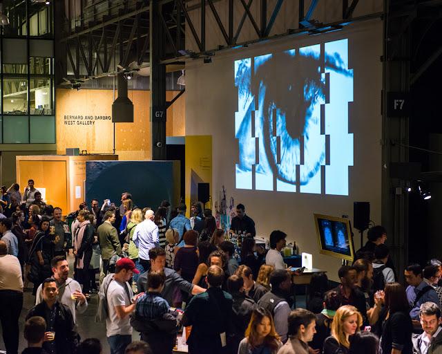 Atrações no Museu Exploratorium San Francisco na Califórnia