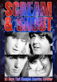 DVD & Blu-ray Release Report, The Beatles: Scream and Shout, Ralph Tribbey