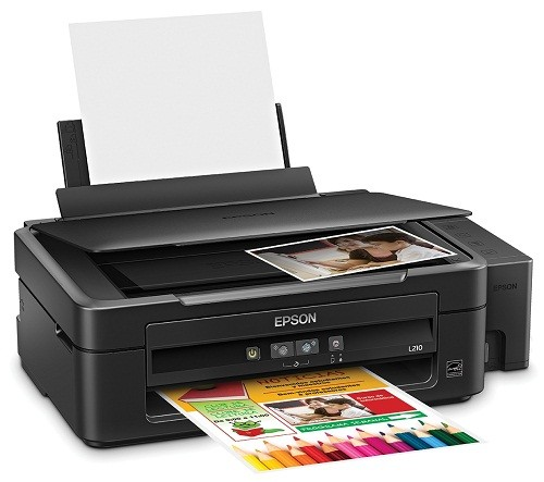 epson l210 driver for mac os