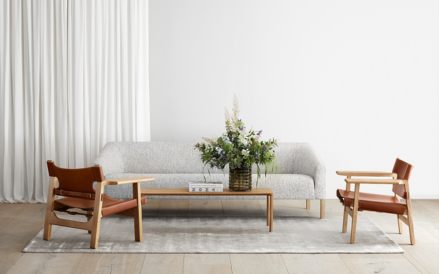 FURNITURE LOVES Fredericia Furniture