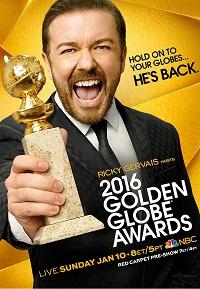 Watch 73rd Golden Globe Awards Online Free in HD