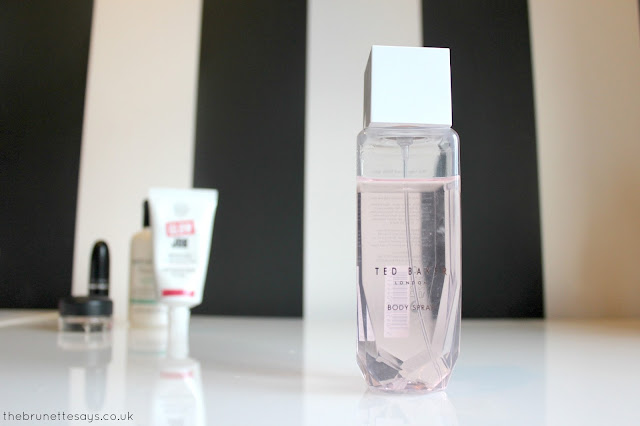 ted baker, fragrance, beauty