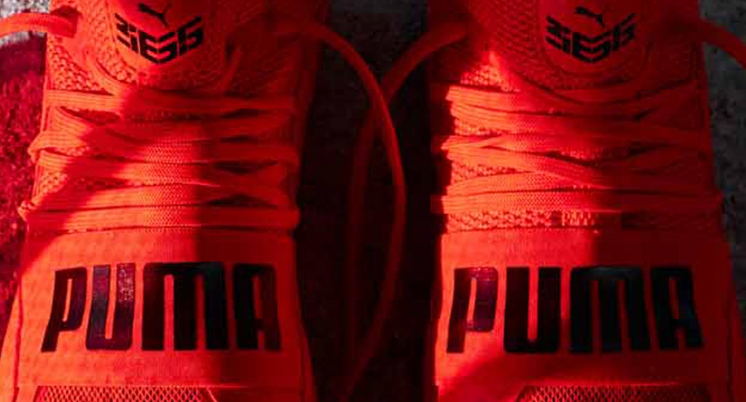 d5b3bb4d8f0c Officially called Puma 365.18 Ignite High soccer cleat and member of Puma s  365 football boot range
