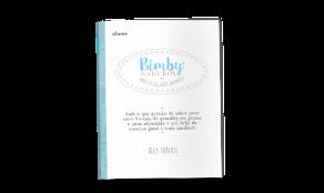 livro-guia Bimby Baby Box