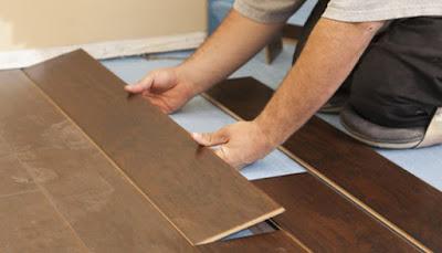 Lưu ý vàng khi lát sàn gỗ cho chung cư