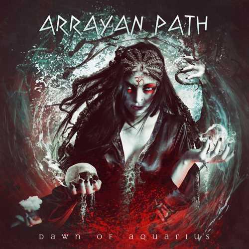 ARRAYAN PATH: Ανακοίνωσαν δύο νέα albums