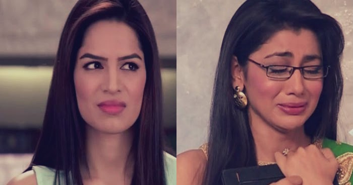 Image result for Pragya Slaps Aaliyah Badly and Pretends to be Munni.