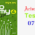 Listening Actual Test 7 Economy TOEIC Volume 4