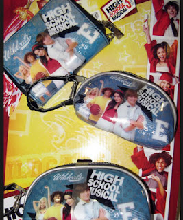 Regalos de High School Musical