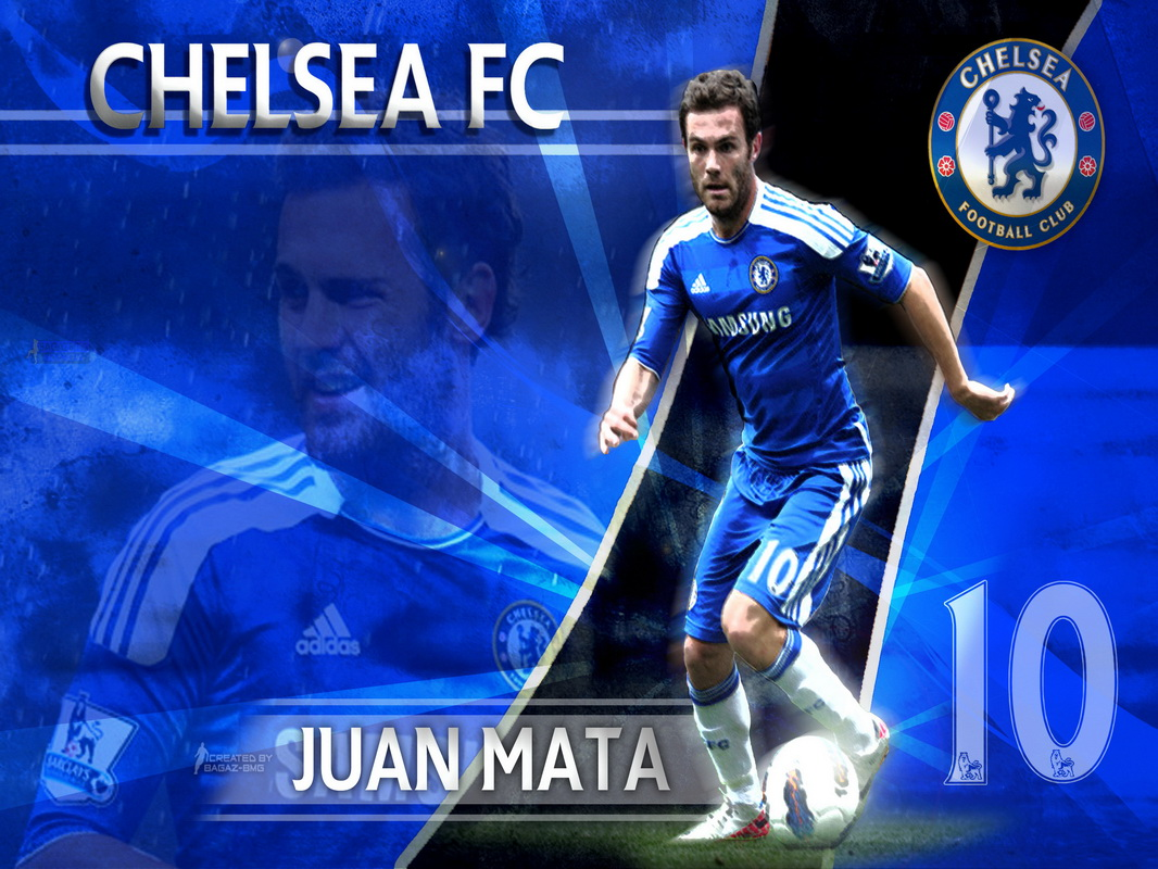 All Soccer Playerz HD Wallpapers: Chelsea FC New HD
