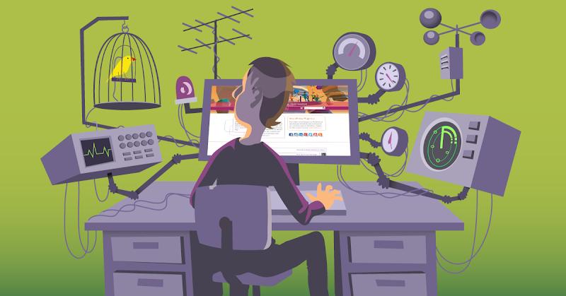 Yazılımcı ve Tasarımcılar için Chrome Eklentileri