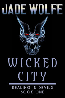 http://pinwheelbooks.blogspot.com/2017/11/wicked-city.html