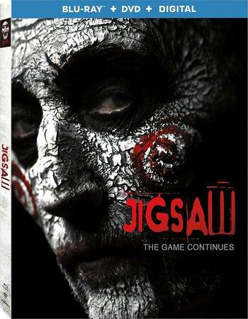 Jigsaw (2017) English 300MB