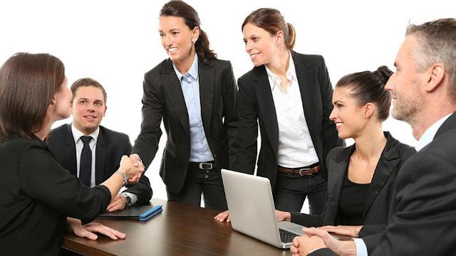 Catat, 7 Hal yang Perlu Kamu Tahu Tentang Dunia Kerja Saat Ini