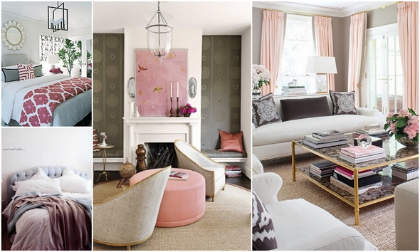 Lee Caroline A World Of Inspiration Decorating With
