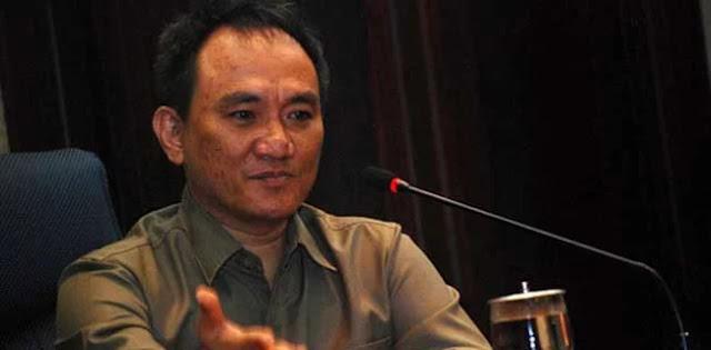Lebih Sedih Kolega Kena OTT dibanding Teror Masjid New Zealand, Andi Arief Sindir Jokowi?
