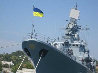 روسيا, أوكرانيا, مجلس الأمن الاوكراني, سفن أوكرانية, الحدود الروسية, البحرية الأوكرانية,