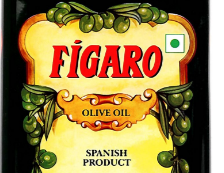 Figaro Olive Oil can be used as a eye makeup remover