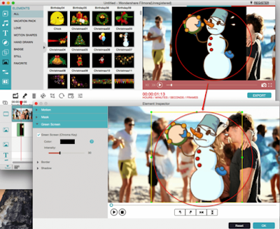 تحميل برنامج Wondershare Filmora 8.2.2.1 مجانا مع  serial keygen crack license كاملا لتحرير الفيديو