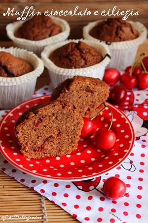 Choccolate muffin