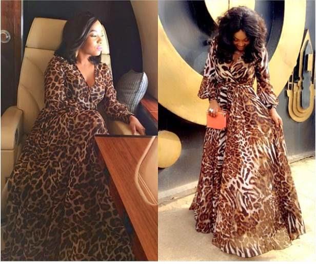 toke makinwa mercy aigbe outfit