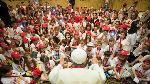 Igreja Católica: Número de batizados cresce mais do que população mundial