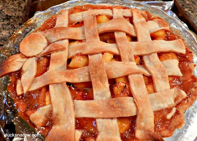 pies, recipes, fruit pie, lattice pie crust