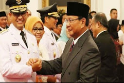 Jika Prabowo Nggak Jadi Nyapres, PKS Ingin Dorong Anies Baswedan