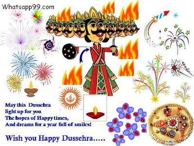 dussehra-cute-cartoon-wishes-image