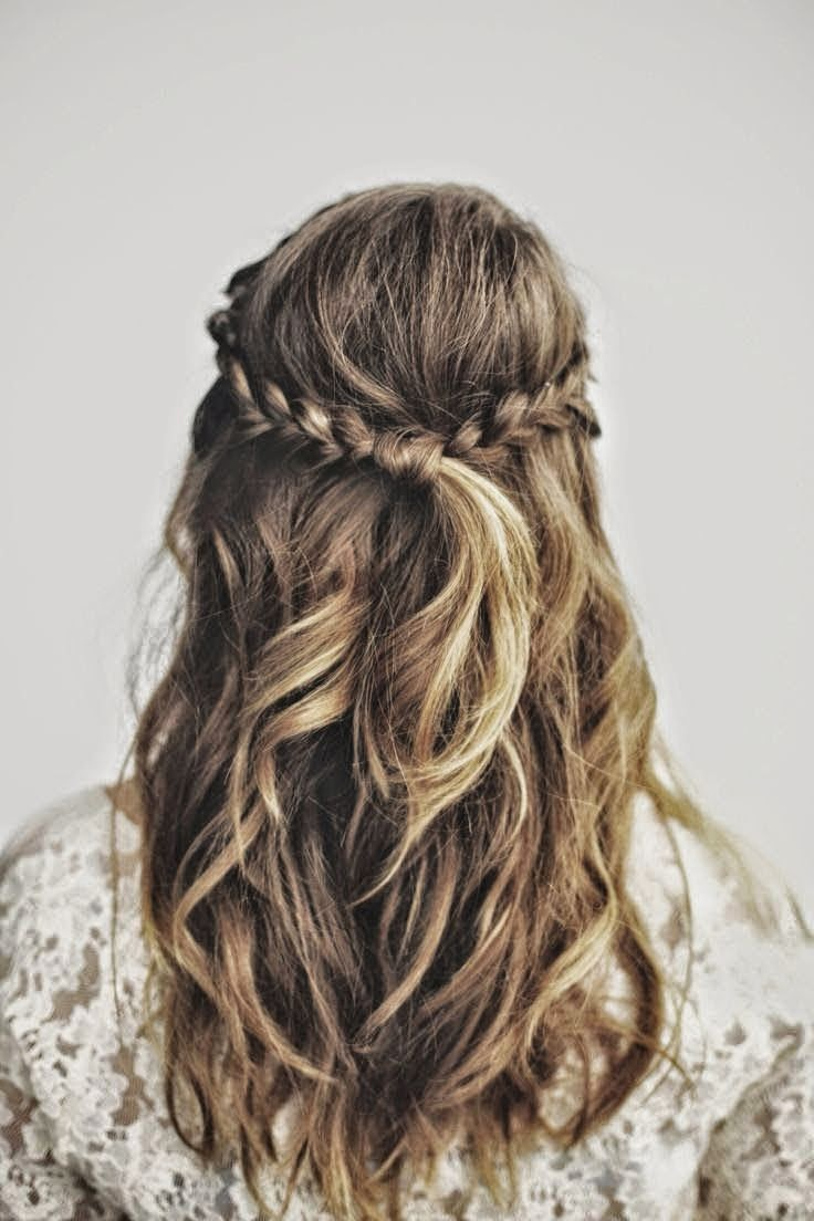 Perfect braid for any occasion}
