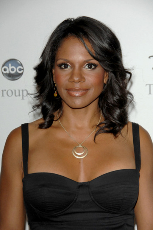 Actress and Celebrity Pictures: Audra McDonald