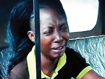 Wife Stabs Husband To Death During Fight In Lagos (Update)