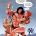 Conan o  bárbaro e He- Man