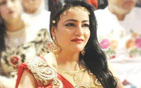 Honeypreet Insan, Biography, Profile, Age, Biodata, Family, Husband, Son, Daughter, Father, Mother, Children, Marriage Photos.