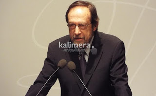 Ο Καλλιτεχνικός Διευθυντής κ. Νίκος Μανωλόπουλος