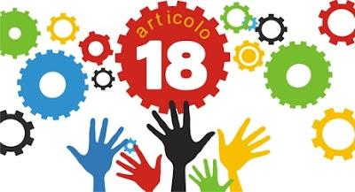 No di governo e maggioranza alla reintroduzione dell'articolo 18 nel caso di licenziamento illegittimo. Il M5S e la Lega hanno votato contro un emendamento, presentato dal deputato di Leu Guglielmo Epifani, che puntava a recepire, nel decreto Dignità all'esame della Camera, le norme cancellate dal Jobs Act