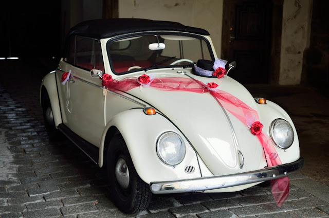 rental mobil pengantin klasik semarang
