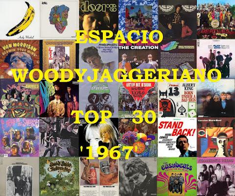 Los mejores discos de 1967