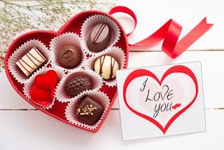 Valentine 14/2/2019 ngọt ngào yêu thương