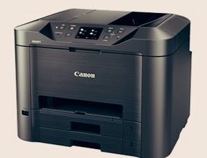 Canon Ij Setup MAXIFY MB5360