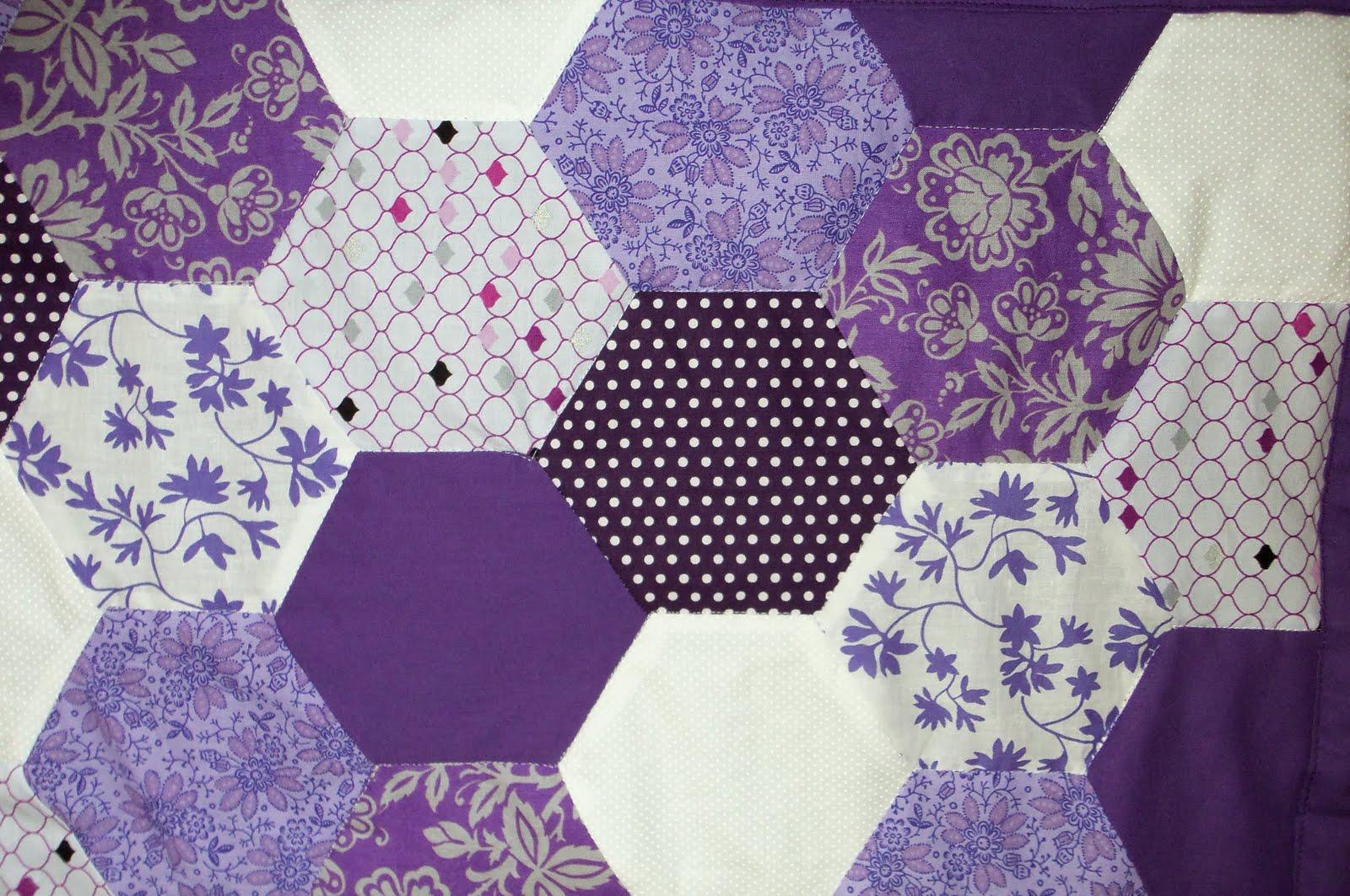Handmade Christmas Quilts