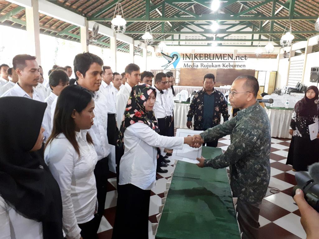 Pemilu di Kebumen Diminta Contoh Pilkades Serentak
