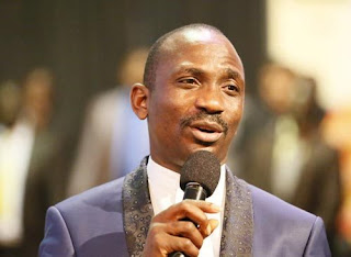 Farmers And Herdsmen Will Soon Cohabit Together - Pastor Enenche