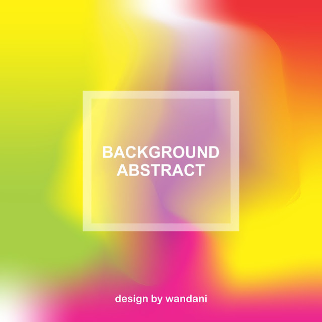 Warna Warni, Background Design, Abstract, Coloured, Free vector,