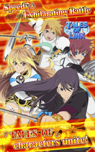 Tales Of Links MOD APK English v2.5.2 Terbaru