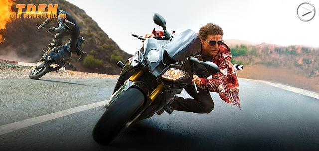 Super-spionul interpretat de Tom Cruise, se va întoarce pe marele ecran în Mission: Impossible 6