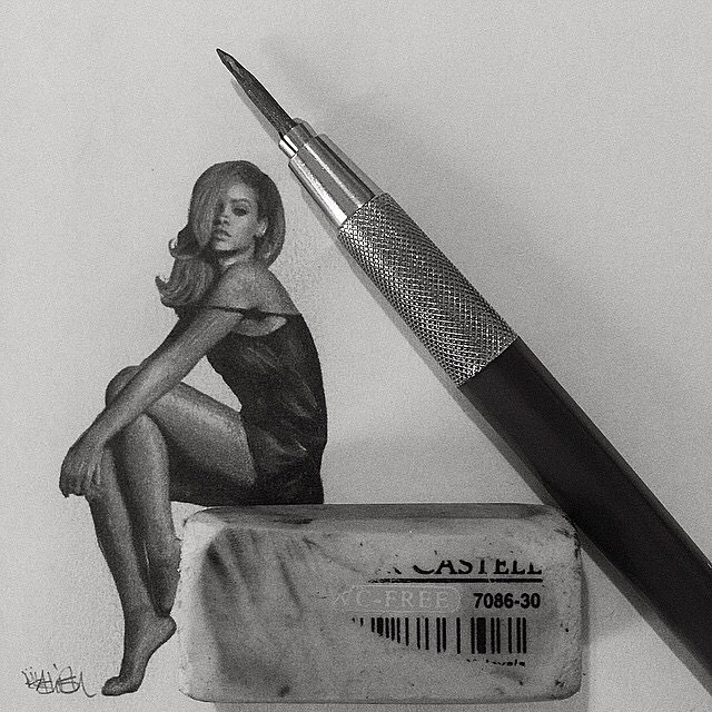 22-Robyn-Rihanna-Fenty-Hash-Patel-ilovehash-Celebrity-Detailed-Micro-Miniature-Drawings-www-designstack-co