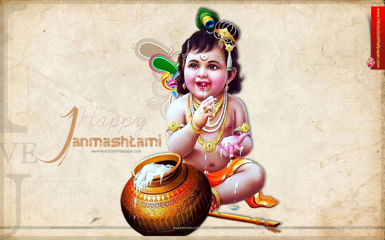 Amit Name 3d Wallpaper Download Best Happy Krishna Janmashtami Wallpapers Free Download